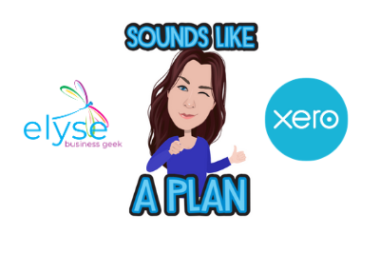 Learn Xero with Elyse